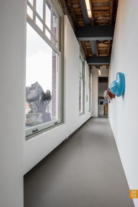 Nexit gebouw de groen verdieping 280x420