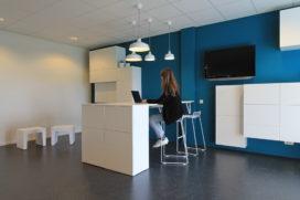 ARC17 Interieur: Studio One – plus3