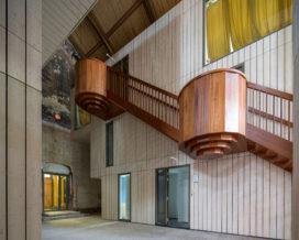 ARC17: Zaandijkerkerk – nunc architecten