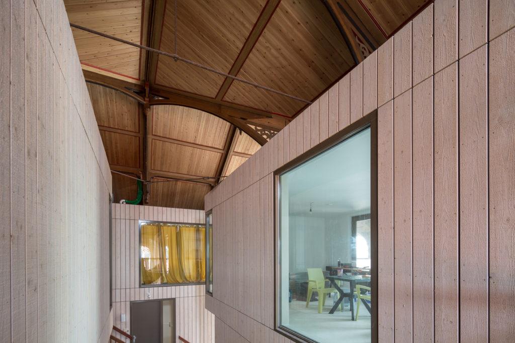 ARC17 Architecture: Zaandijkerkerk