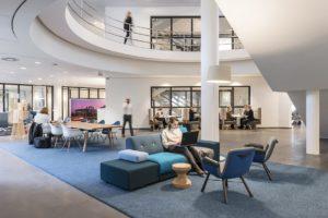 ARC17: Herinriching Hoofdkantoor Randstad – Quist Wintermans Architekten en OTH architecten