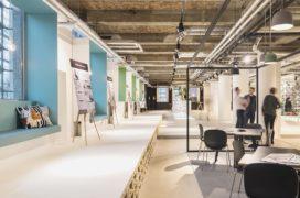 ARC17: Design Center Flokk – OTH architecten