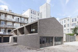 ARC17 Architectuur: GMK5, First Day of Spring – Space Encounters Office for Architecture