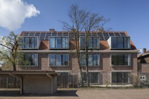 ARC17 Architectuur: Zaaiersweg – Space Encounters Office for Architecture