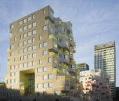ARC17 Architectuur: Summertime – SeARCH
