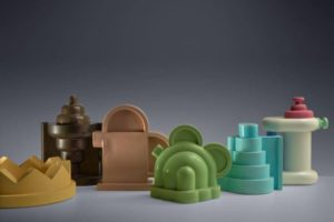 Agendatip: Celebrating Ceramics 100 jaar Ettore Sottsass
