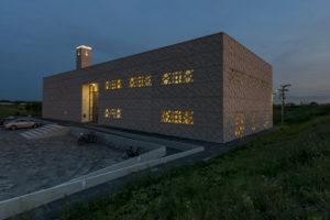 ARC17 Architectuur: Islamitisch Cultureel Centrum Lansingerland – Theo Verburg Architecten