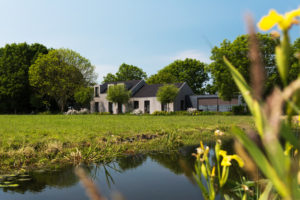 ARC17: Villa Hindeloopen – Lautenbag Architectuur