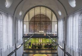 ARC17: Zorginstelling Vincent van Gogh, Venray – Studio Kees Marcelis