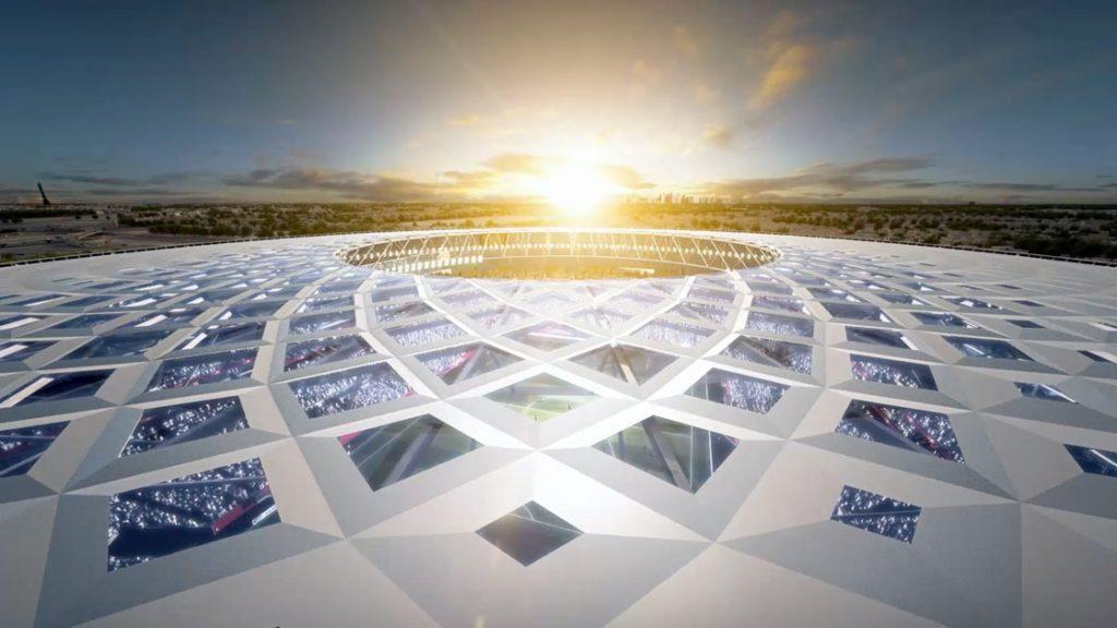 WK_2022_Quatar_Al_Thumama Stadium