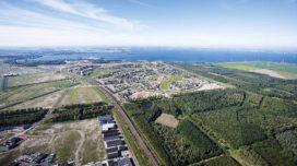 Almere genomineerd voor 13e Veronica Rudge Green Prize