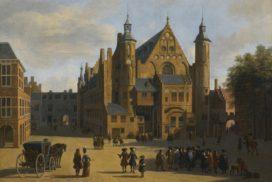 Blog – Het Binnenhof binnenstebuiten