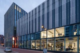 ARC17 Architectuur: SintLucas College Eindhoven – architectenbureau cepezed