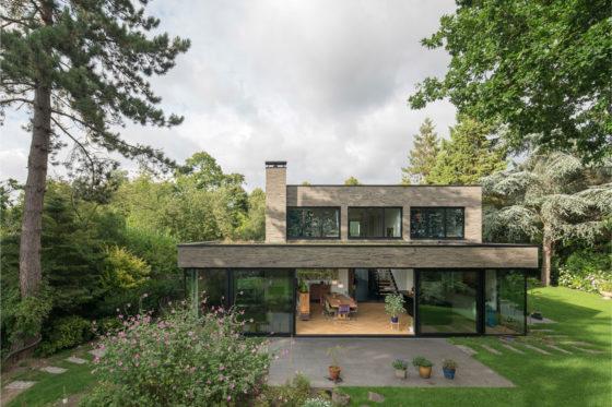 Jade architecten verbouwing jaren 70 huis voorschoten 16 560x373