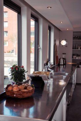 Keuken 280x420