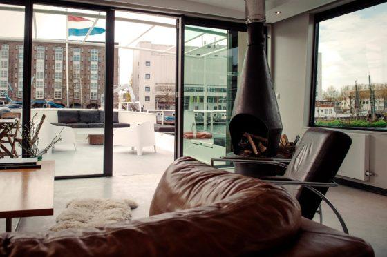 Lounge 560x373
