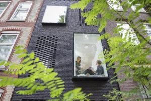 ARC17 Architectuur: SkinnySCAR – Gwendolyn Huisman & Marijn Boterman