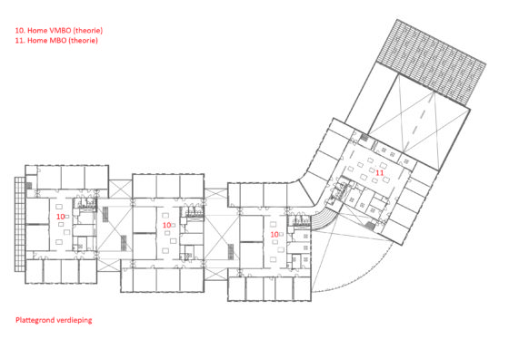 Tekeningen aoc oost twello architecten aan de maas 2 560x396
