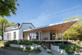 ARC17 Architectuur: Uitbreiding woonhuis de Zilk – derksen|windt architecten