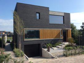 ARC17 Architectuur: Woning B. Rieteiland-Oost Amsterdam – PS architecten