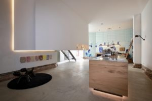 ARC17 Architectuur: woon-werkstudio Den Bosch – Thomas Kemme Architecten