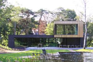 ARC17 Architectuur: Woning Utrechtse Heuvelrug – ME-2 architecten bna
