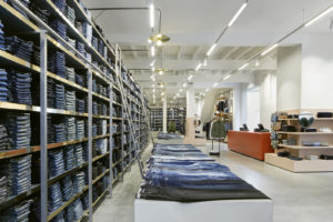 ARC17 Interieur: De Rode Winkel Utrecht – VEVS Interior Design
