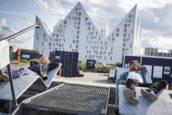 Blog – Rising architecture: ontwerpen in Aarhus