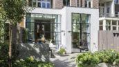 Lichte luxe woning grenzend aan de tuin – BNLA architecten