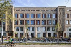 ARC17 Architectuur: CPO Amstelwijck – BLAUW architecten