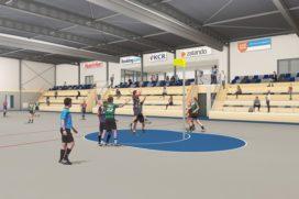 LIAG wint aanbesteding sportaccommodatie Reijerpark in Ridderkerk