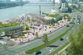 Nominatie ARC17 Innovatie: Blue City – Superuse Studios