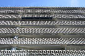 Blog – Detail 26: Betonnen balustrade