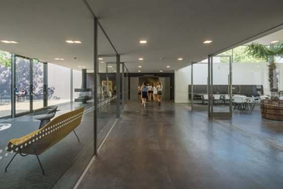 738 uitbreiding museum de pont n20 a4 560x374