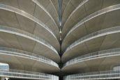 Nominatie ARC17 Architectuur: RAI Parkeergebouw – Benthem Crouwel Architects