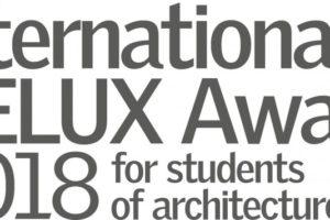 Inschrijving International Velux Award 2018 gestart