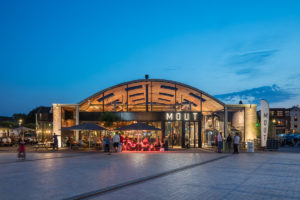 ARC17 Architectuur: Herbestemming Eurobioscoop Hilversum – Zecc Architecten