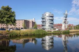 ARC17 Architectuur: Torenappartementen Meyster's Buiten Utrecht – Zecc Architecten