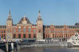 Uitslag tender Amsterdam Centraal Oosttunnel
