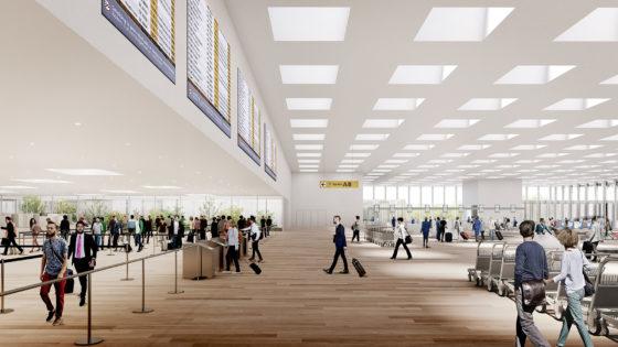 Amsterdam-Airport-Schiphol-Terminal_06_©KAAN-Architecten