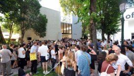 Open Oproepen rond Biënnale van Venetië 2018