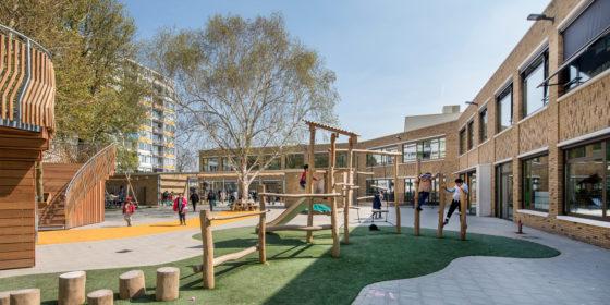 Brede school ibisdreef utrecht svp architectuur en stedenbouw 4 560x280