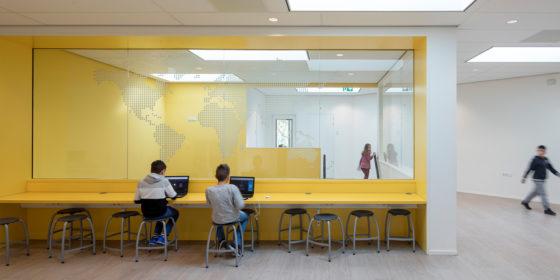 Brede school ibisdreef utrecht svp architectuur en stedenbouw 9 560x280