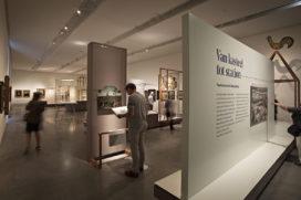 ARC17 Interieur: Stedelijk Museum Breda – Claessens Erdmann