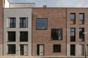 ARC17 Architectuur: Bouwen aan de Hooidrift – SUB office architecten