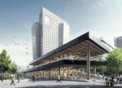 ARC17 Architectuur: Circl in Amsterdam – de Architekten Cie
