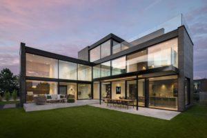 ARC17 Architectuur: Villa CS, Rieteiland Oost Amsterdam – Cynthia Sombogaard Interieurdesign