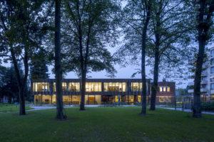 ARC17 Innovatie: De Drukkerij, Nijmegen – EVA architecten