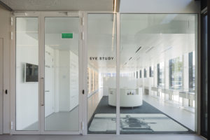 ARC17 Interieur: EYE Study – Margriet de Zwart interieurarchitectuur