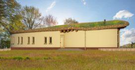 ARC17 Detail: Bijeenkomstgebouw voor agrarisch-, natuur- en milieueducatie – Van Laarhoven Combinatie Architecten